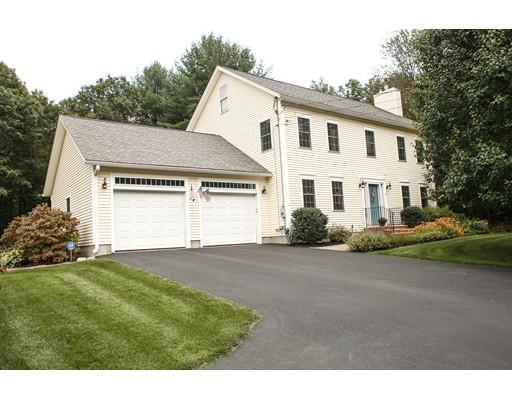 独户住宅 为 销售 在 41 Willard Road 41 Willard Road 艾什本罕, 马萨诸塞州 01430 美国