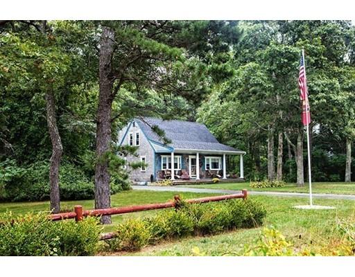 Casa Unifamiliar por un Venta en 4 Jonathan Circle Plymouth, Massachusetts 02360 Estados Unidos