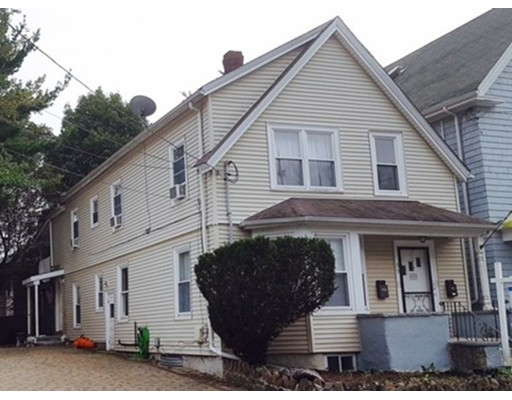 شقة بعمارة للـ Sale في 59 Jessie Street #2 59 Jessie Street #2 Swampscott, Massachusetts 01907 United States