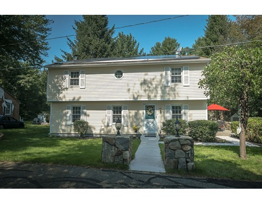 Single Family Home for Sale at 66 John Street Lunenburg, 01462 United States