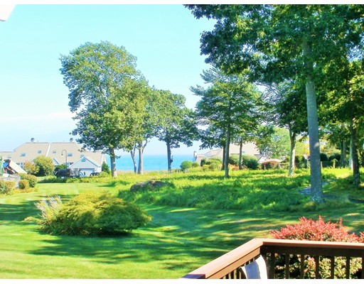 Condominium for Sale at 44 Hidden Bay Drive Dartmouth, Massachusetts 02748 United States