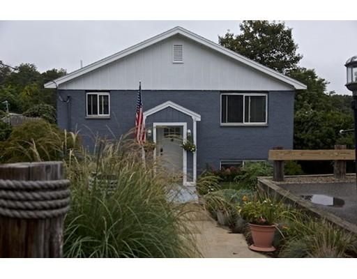 Casa Unifamiliar por un Venta en 43 Beach Street Plymouth, Massachusetts 02360 Estados Unidos