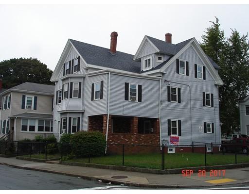 Multi-Family Home for Sale at 255 Boston Street 255 Boston Street Lynn, Massachusetts 01904 United States
