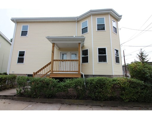 Multi-Family Home for Sale at 26 Taralli Ter Framingham, Massachusetts 01702 United States