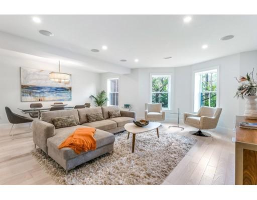 Nhà chung cư vì Bán tại 325 Columbus Avenue Boston, Massachusetts 02116 Hoa Kỳ