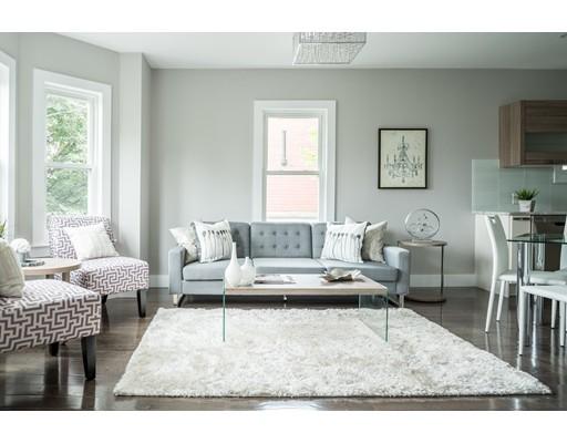 Condominium for Sale at 24 Wigglesworth Street Somerville, Massachusetts 02145 United States