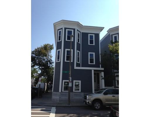 独户住宅 为 出租 在 172 L street 波士顿, 马萨诸塞州 02127 美国