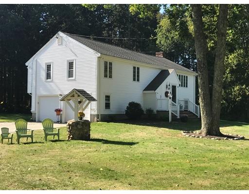 Частный односемейный дом для того Продажа на 1 Creelman Drive 1 Creelman Drive Scituate, Массачусетс 02066 Соединенные Штаты