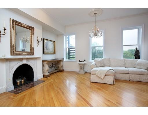 Nhà chung cư vì Bán tại 136 Beacon Boston, Massachusetts 02116 Hoa Kỳ