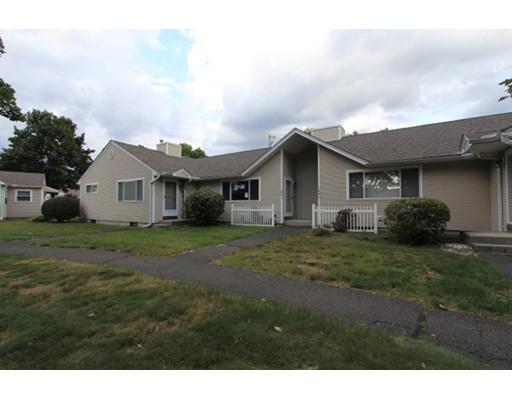 Condominium for Sale at 1091 James Street Chicopee, Massachusetts 01022 United States
