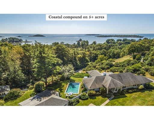 Single Family Home for Sale at 980 Hale Street 980 Hale Street Beverly, Massachusetts 01915 United States
