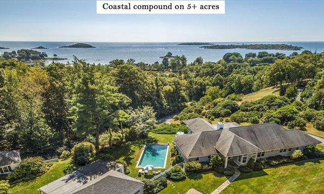 Beverly                                                                      , MA - $3,250,000