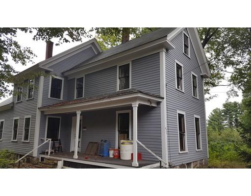 独户住宅 为 销售 在 620 Prospect Street 620 Prospect Street Methuen, 马萨诸塞州 01844 美国