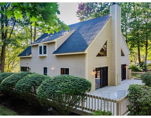 Частный односемейный дом для того Продажа на 7 Exeter Place 7 Exeter Place Laconia, Нью-Гэмпшир 03246 Соединенные Штаты