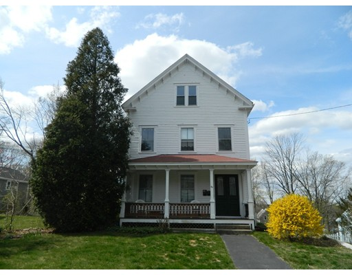 Single Family Home for Rent at 84 Maple Avenue 84 Maple Avenue Andover, Massachusetts 01810 United States