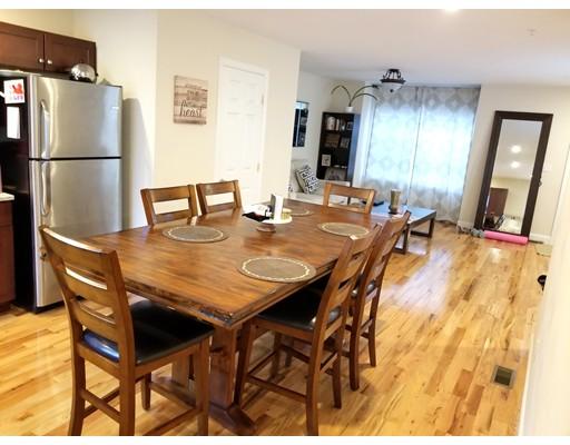 Single Family Home for Rent at 56 Primrose Street Haverhill, Massachusetts 01830 United States