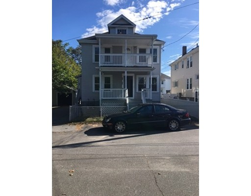 Multi-Family Home for Sale at 23 Doble Avenue Medford, Massachusetts 02155 United States