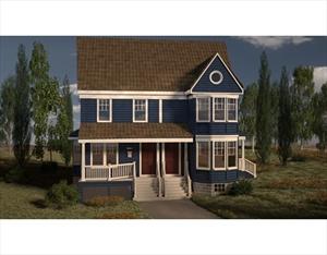 95 Waumbeck  is a similar property to 597 Saratoga St  Boston Ma