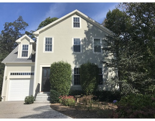 Single Family Home for Sale at 56 William Street Dartmouth, Massachusetts 02748 United States