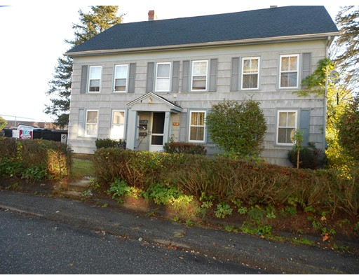 Multi-Family Home for Sale at 7 Central Avenue Dudley, Massachusetts 01571 United States