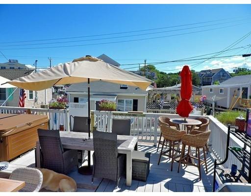 Casa Unifamiliar por un Venta en 79 Taylor Avenue Plymouth, Massachusetts 02360 Estados Unidos