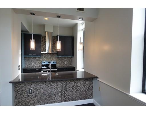 Apartment for Rent at 14 John Eliot Square #2F 14 John Eliot Square #2F Boston, Massachusetts 02119 United States