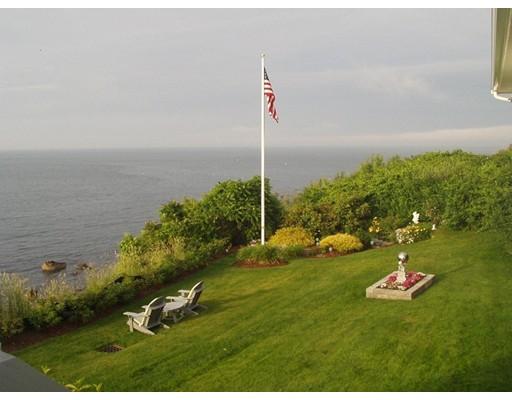 Casa Unifamiliar por un Venta en 196 Bay Shore Drive Plymouth, Massachusetts 02360 Estados Unidos
