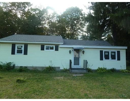 Additional photo for property listing at 118 Long Plain Road 118 Long Plain Road Leverett, Massachusetts 01054 États-Unis