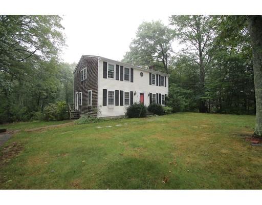 Single Family Home for Sale at 48 Fordville Road Duxbury, Massachusetts 02332 United States