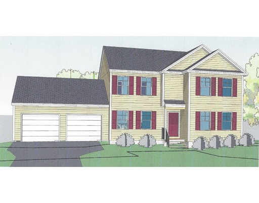 واحد منزل الأسرة للـ Sale في 76 West Meadow Court 76 West Meadow Court Milford, New Hampshire 03055 United States