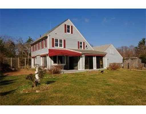 Single Family Home for Sale at 144 Harkness Road Pelham, Massachusetts 01002 United States