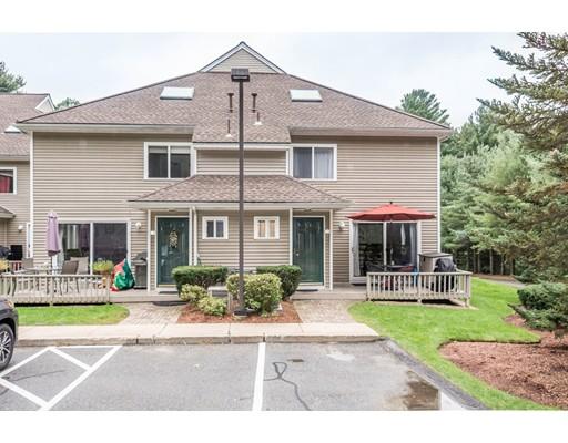 Condominium for Sale at 175 Littleton Road Chelmsford, Massachusetts 01824 United States