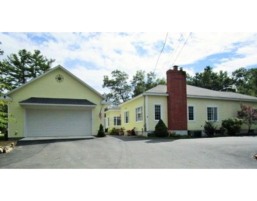 واحد منزل الأسرة للـ Sale في 4 Palm 4 Palm Salem, New Hampshire 03079 United States
