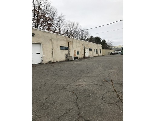 Commercial for Sale at 37 Letourneau Lane 37 Letourneau Lane Ludlow, Massachusetts 01056 United States