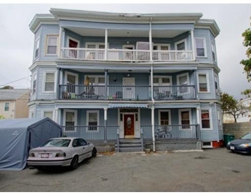 Многосемейный дом для того Продажа на 36 Whiting 36 Whiting Lynn, Массачусетс 01902 Соединенные Штаты