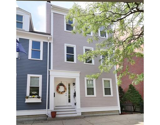 共管式独立产权公寓 为 销售 在 462 Main Street 波士顿, 马萨诸塞州 02129 美国