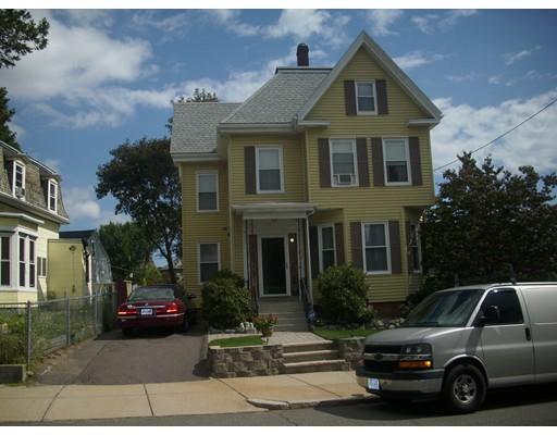 独户住宅 为 销售 在 11 Wyoming 莫尔登, 马萨诸塞州 02148 美国