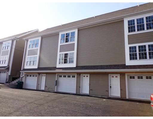 Single Family Home for Rent at 83 Mechanic 83 Mechanic Attleboro, Massachusetts 02703 United States