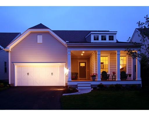 Casa Unifamiliar por un Venta en 23 Birmingham Plymouth, Massachusetts 02360 Estados Unidos