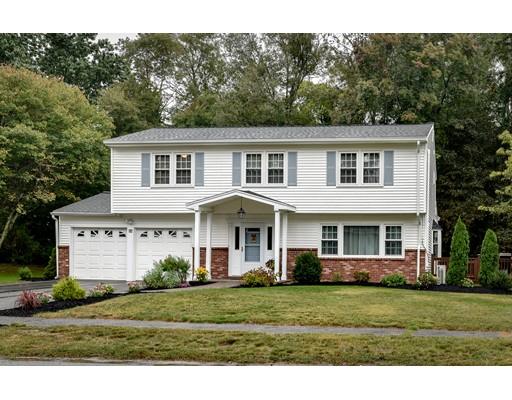 Single Family Home for Sale at 92 Richard Road Holliston, Massachusetts 01746 United States