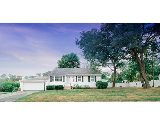 واحد منزل الأسرة للـ Sale في 6 Noyes Street 6 Noyes Street Avon, Massachusetts 02322 United States