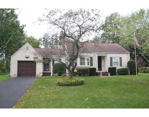独户住宅 为 销售 在 3 Paxton Road Spencer, 马萨诸塞州 01562 美国