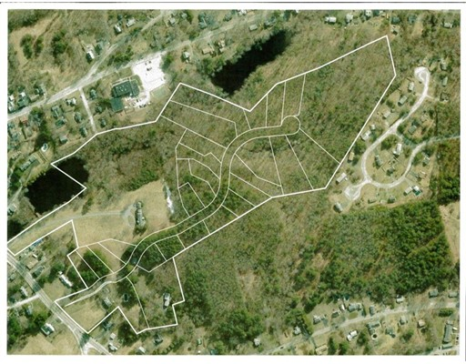 Land for Sale at Main Street Douglas, Massachusetts 01516 United States