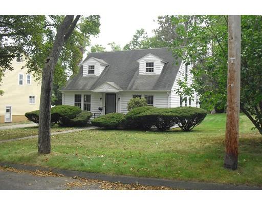 独户住宅 为 销售 在 7 Burnett Avenue South Hadley, 马萨诸塞州 01075 美国