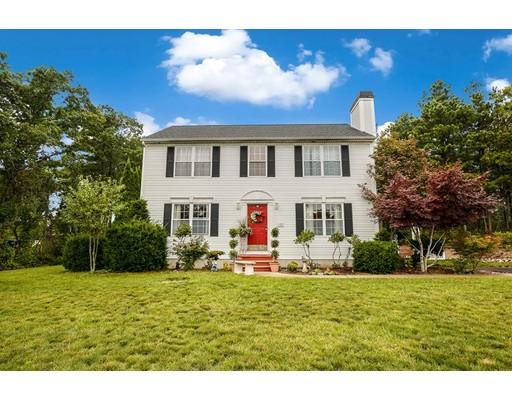 Casa Unifamiliar por un Venta en 102 Joyce Drive Plymouth, Massachusetts 02360 Estados Unidos