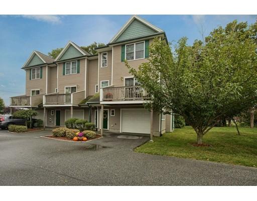 Condominium for Sale at 97 Sylvan Street Danvers, Massachusetts 01923 United States
