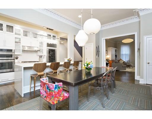 Nhà chung cư vì Bán tại 47 Milford Street Boston, Massachusetts 02118 Hoa Kỳ