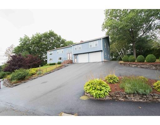 واحد منزل الأسرة للـ Sale في 30 Stevin Drive 30 Stevin Drive Woburn, Massachusetts 01801 United States