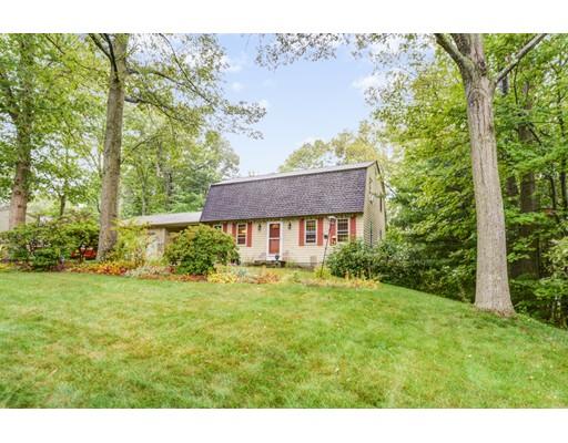 Casa Unifamiliar por un Venta en 32 Cypress Avenue Shrewsbury, Massachusetts 01545 Estados Unidos