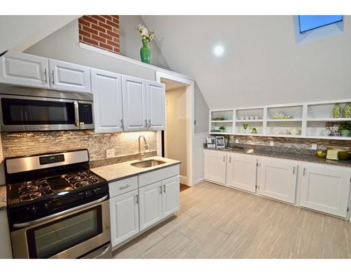 Nhà chung cư vì Bán tại 109 Josephine Avenue Somerville, Massachusetts 02144 Hoa Kỳ